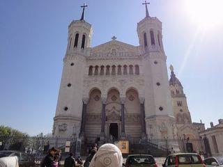 LYON (Basilique Notre-Dame de Fourviere).jpg