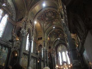 LYON (Basilique Notre-Dame de Fourviere2).jpg